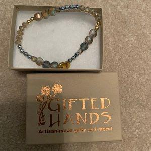 Gifted Hands bracelet
